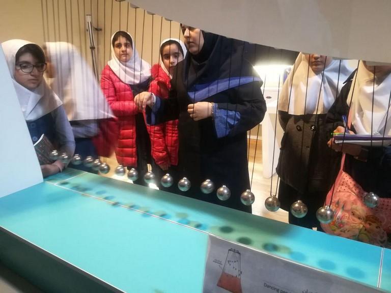 اردو موزه علم و فناوری