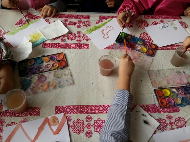 گزارش هفته اول بهمن - هنر